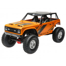 Axial Wraith 1.9 4wd Scale RTR AXI90074