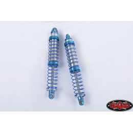 RC4WD Amortisseurs King Off-Road Dual Spring 100mm (x2) Z-D0063