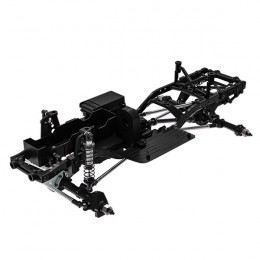 Gmade GS02 TA Pro Chassis KIT GM57001