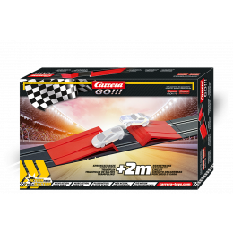 Carrera Go!!! Action Pack 71599