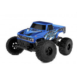 Corally Monster Truck Triton SP 4x2 Brushed RTR C-00250