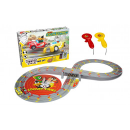 Scalextric Circuit My First Looney Tunes G1140P