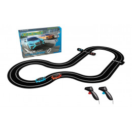 Scalextric Circuit Standard I-Pace Challenge C1401P