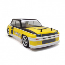 Mon-Tech Carrosserie Rallye Turbo Maxi FWD M-Chassis