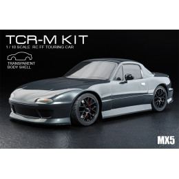 MST TCR-M FF 2WD On Road MX5 KIT 532194A