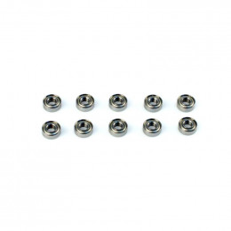 RC SYSTEM - 10 Roulements - 5x11x4mm - 30.307