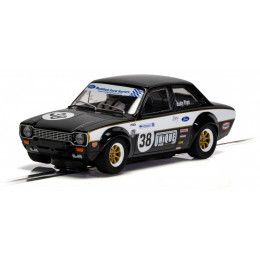 Scalextric Voiture Ford Escort MK1 Andy Pipe Racing Standard C4237