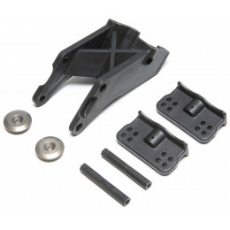 LOSI Support d'Aileron (x2) 8ight-XT TLR240016