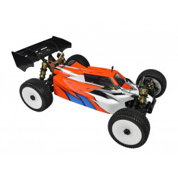 Serpent Buggy SRX8-E 4wd EP RTR 600022