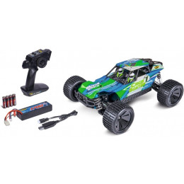 Carson Truggy Cage Buster 2S 100% RTR