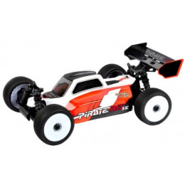 T2M Buggy Pirate RS3E RTR 1/8 T4963
