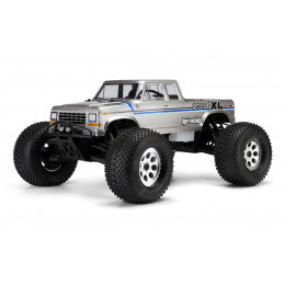 HPI - Carrosserie - Ford F-150 1979 XL - 105132