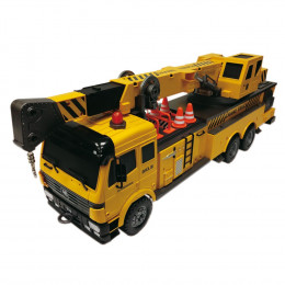Hobby Engine Camion Grue 2.4ghz 0712