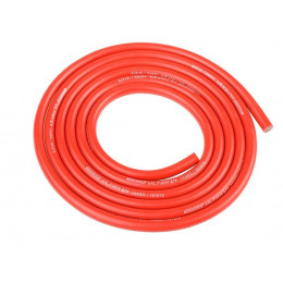 Corally Fil Noir Ultra V+ Silicone Super Flexible 12AWG 1m 50111