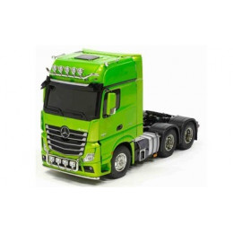 Tamiya Camion XB Mercedes Actros 3363 6x4 Gigaspace RTR 23801