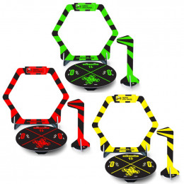 Beez2be Gates, Flags & Bases FPV Racer BEEGATE01