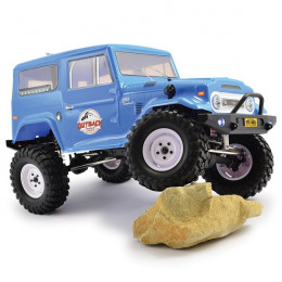 FTX Crawler Outback 2 Tundra 4wd 1/10 RTR FTX5584