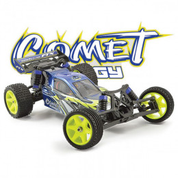 FTX Buggy Comet Brushed 2WD 1/12 RTR FTX5516