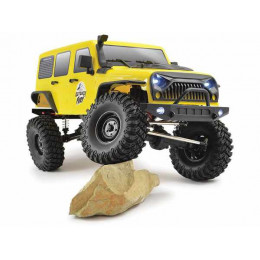FTX Crawler Outback Fury 4WD 1/10 RTR FTX5579